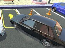Russian Car Parking