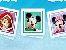 Disney Junior Card Creator
