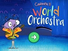 Carmen World Orchestra