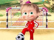 Cartoon Football Games for Kids