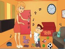 Cartoons Kids Rooms