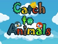 Catch to Animals
