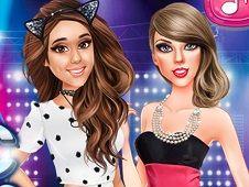 Celebs Music Awards