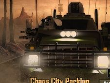 Chaos City Parking