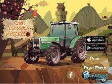China Tractor Racing