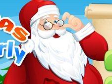 Christmas Hurly Hurly