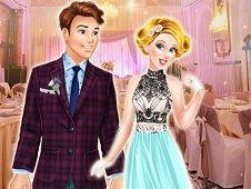 Cinderella Dream Engagement