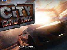 City Drifting