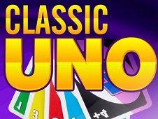 Classic Uno