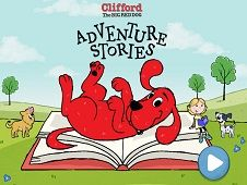 Clifford Adventure Stories