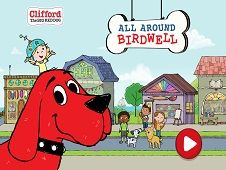 Clifford All Around Birdwell