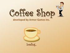 Coffeee Shop