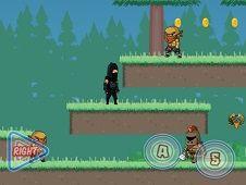 Combat Ninja
