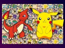 Connect Pokemon Classic