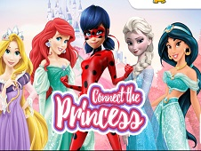 Connect the Princess