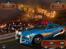 Cops Frrom Hell