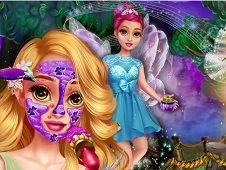 Corinne Fairy Adventure