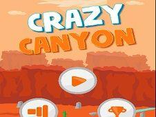 Crazy Canyon
