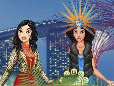 Crazy Rich Asian Princesses 2