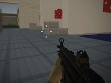 Crazy Shooting Factory
