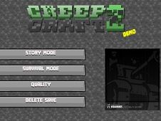 Creep Craft 2