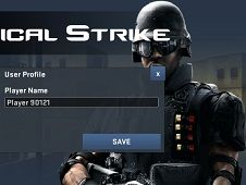 Critical Strike