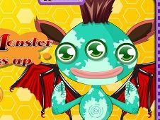 Cute Monster Dress Up