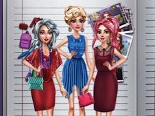 Cute Girls Fashion Looks