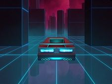 Cyber Rider Turbo
