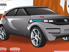 Dacia Duster Tunning
