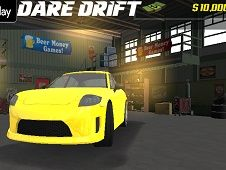 Dare Drift