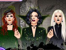 Dark Queen Makeover