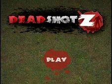 Dead Shot Z