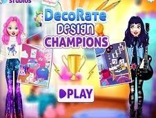 Decorate Design Champions