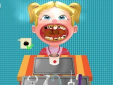 Dentist Dr Teeth