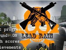 Lead Rain