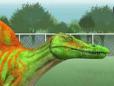 Dino Duels