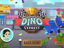 Dino Express