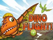 Dino Flight
