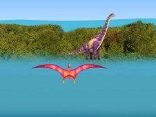 Dino Glider