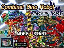 Dinosaur Corps 2