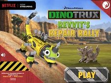 Revvit Repair Rally