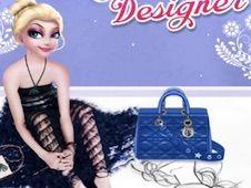 Dior Cross Body Bag Designer