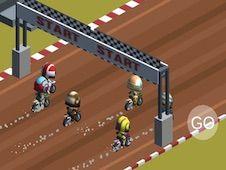 Dirt Bike Rally