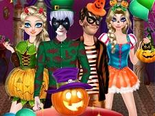 Disney College Halloween Ball
