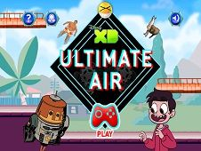 Ultimate Air