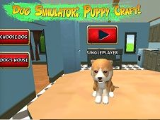 Dog Simulatory Puppy Craft