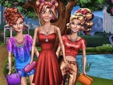 Doll Fashion Show