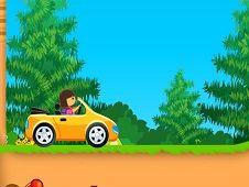 Dora Drive Home