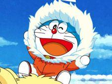 Doraemon Antarctic Adventure Run